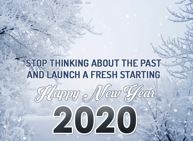 2020 wishes messages
