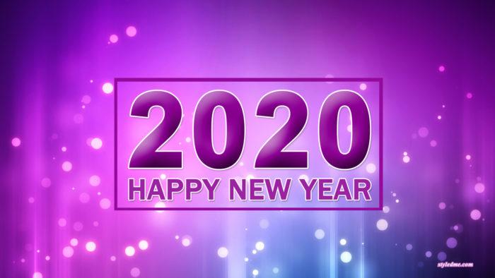 HD 2020 desktop background