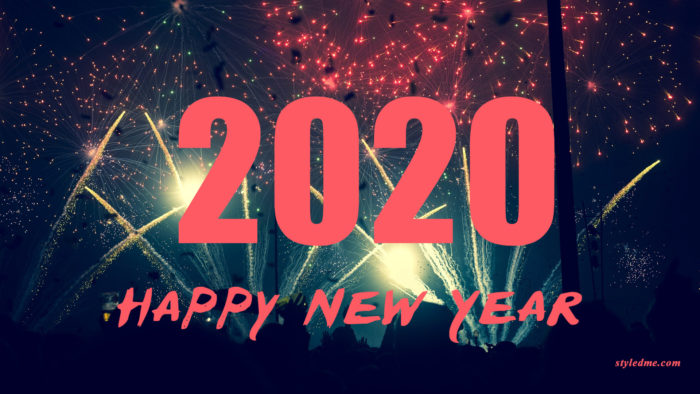 new year wallpaper images hd download