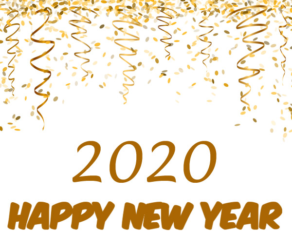 2020 clipart images
