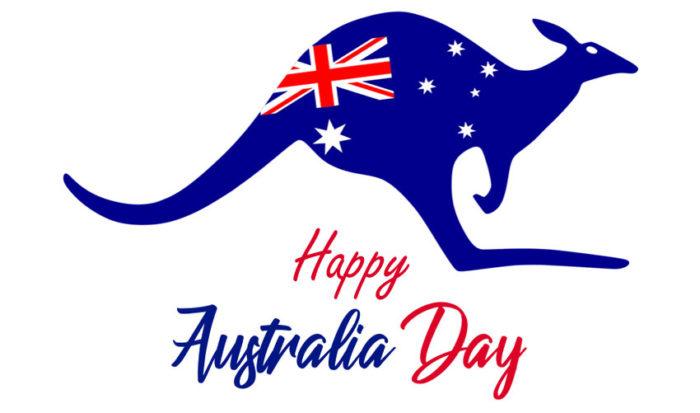 Australia day 2020 images