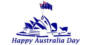 Australia day clip art