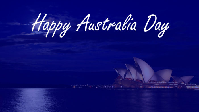 Australia Day Wallpapers background