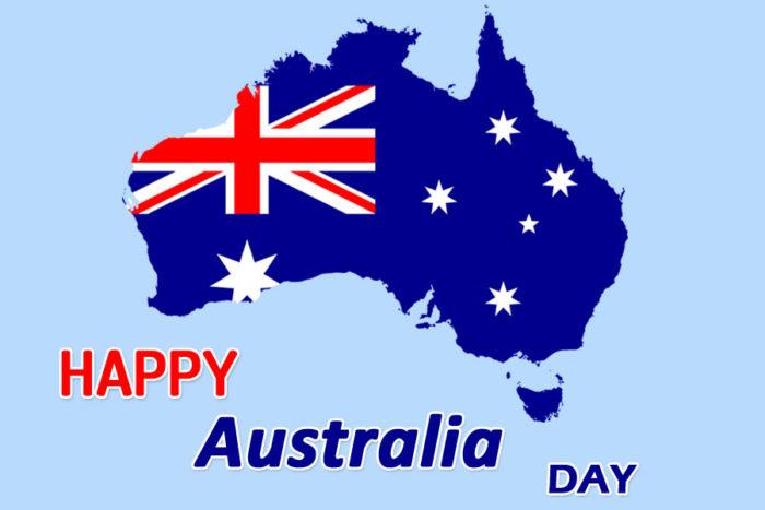 Happy Australia day 2020 pictures