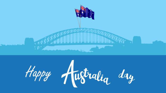 Happy Australia Day Wallpapers