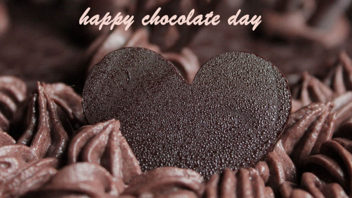 chocolate day wallpaper HD 2021 download