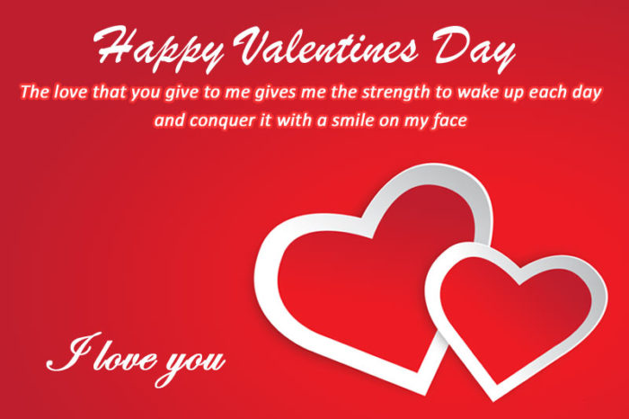 Happy Valentines Day 2020 messages for girlfriend