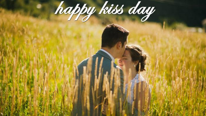 kiss day 2020 wallpaper
