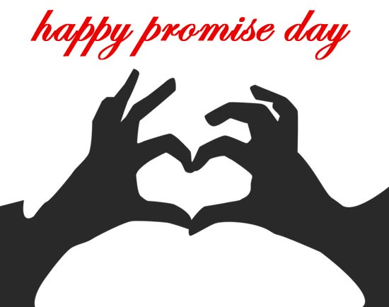 promise day clipart images