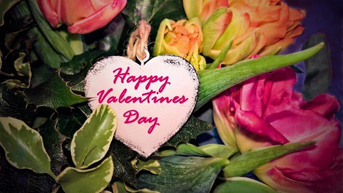 14 feb valentine day romantic wallpaper