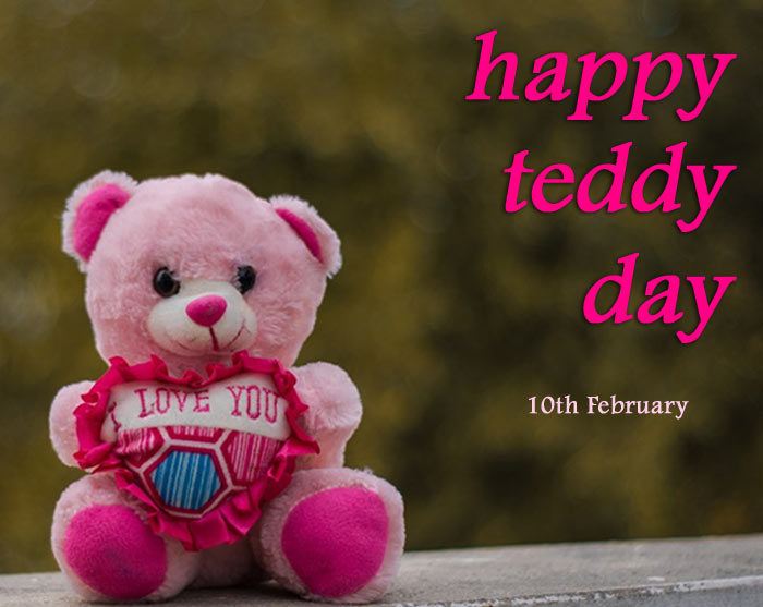 Teddy Day 2020 images 10th feb