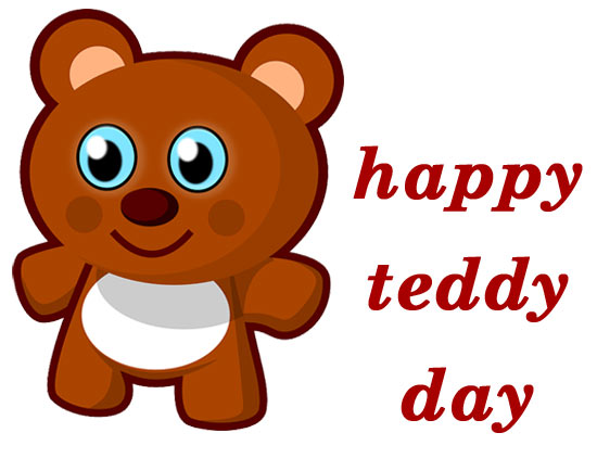 teddy day 2020 clipart images valentines