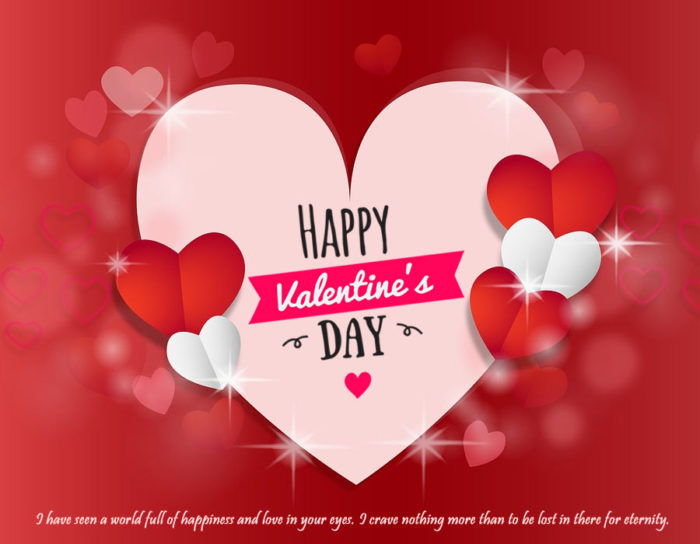 valentines day images with love quotes