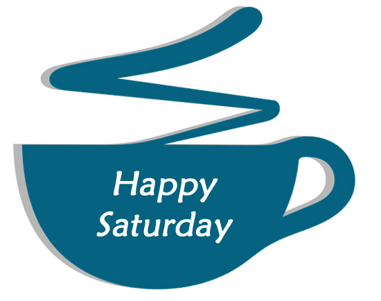 good morning happy saturday clip art coffee images