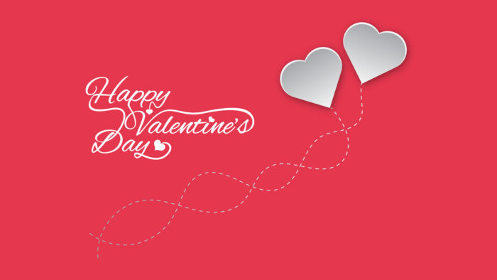 happy valentines day backgrounds free