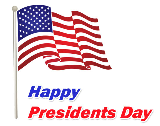 Happy Presidents day 2020 clipart images