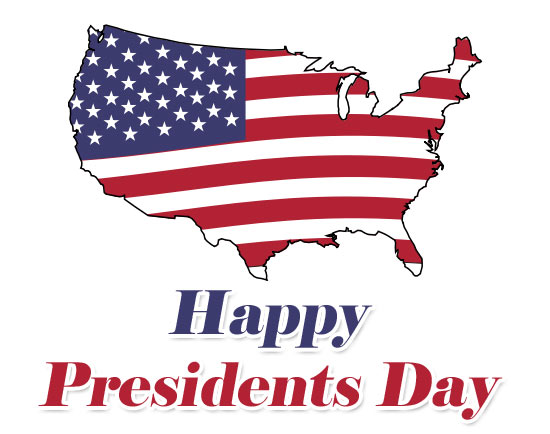 Happy Presidents day 2020