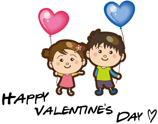 valentines day party clipart