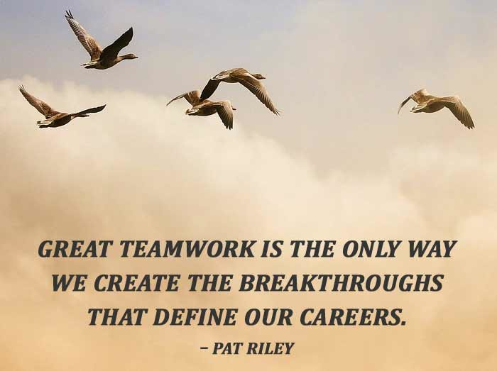 inspirational quotes about teamwork