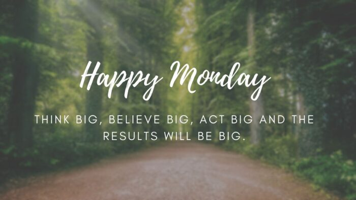 Monday motivation quotes for work - inspirational images
