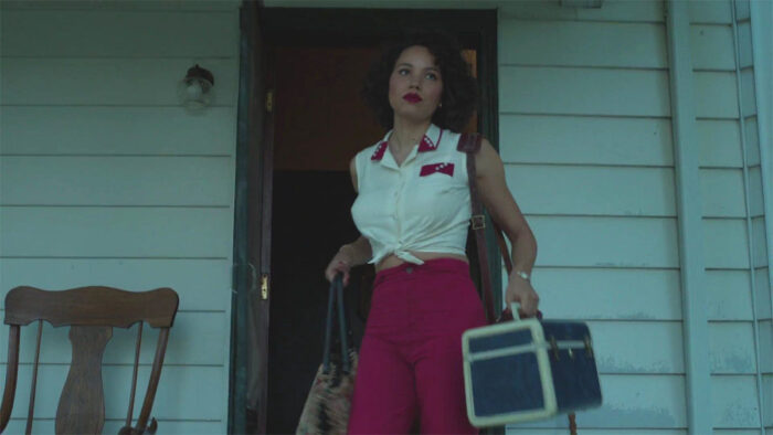 Jurnee Smollett Lovecraft Country HBO