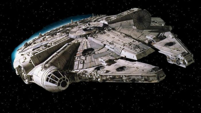 millennium falcon virtual backgrounds for zoom meetings