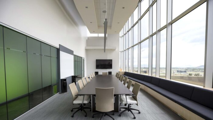 modern office interior conference room zoom virtual backgrounds free download background