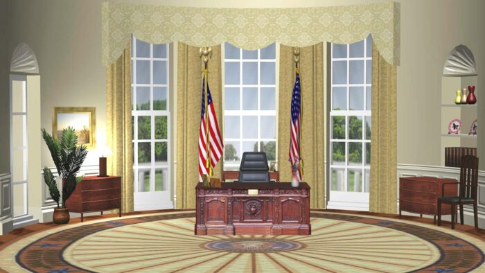 oval office background virtual backgrounds for zoom meetings