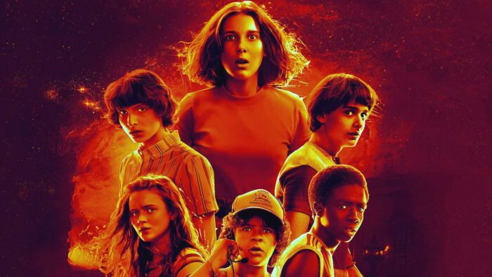stranger things zoom virtual background download free images