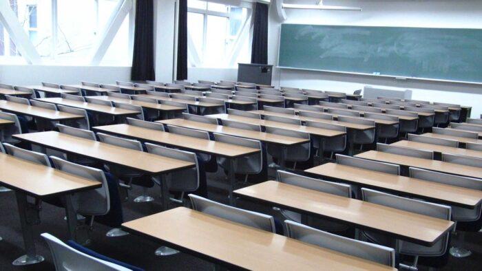 zoom background school classroom