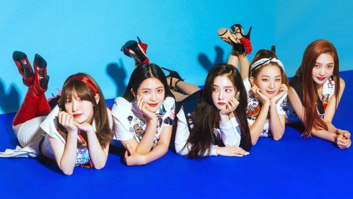 kpop zoom background