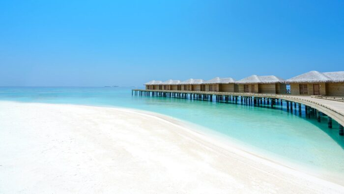maldives beach teams background images
