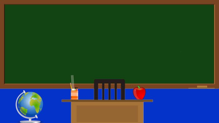 school classroom room chalkboard zoom virtual backgrounds free download background