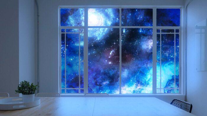 window zoom background