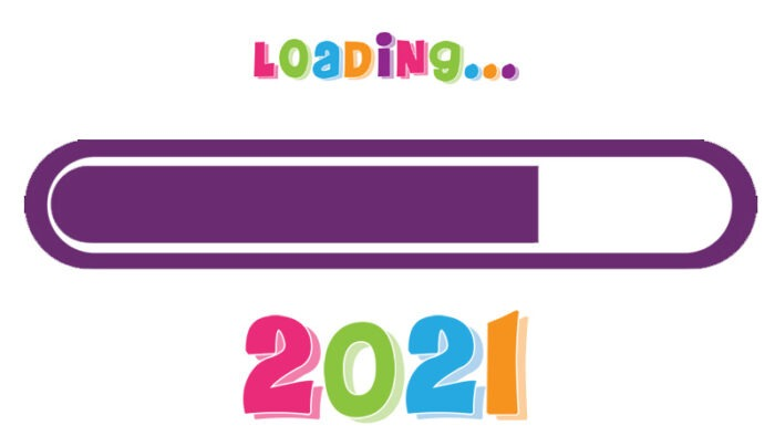 2021 loading clipart images