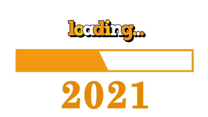 2021 loading clipart images New Year loading bar screen