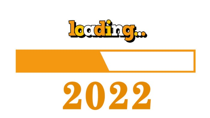 2022 loading clipart images New Year loading bar screen