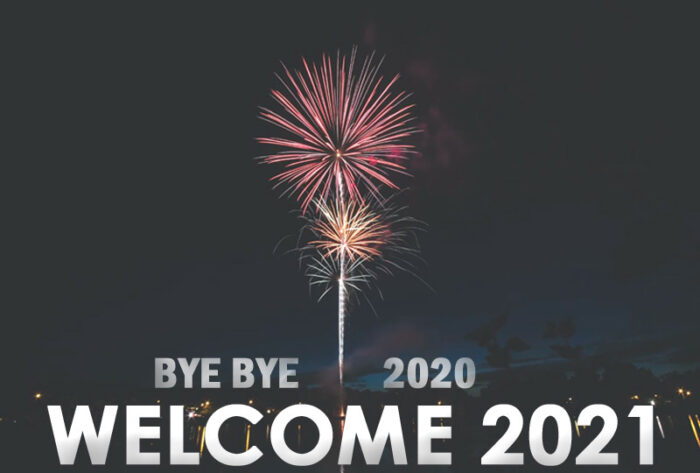 bye bye 2020 welcome 2021 images pics