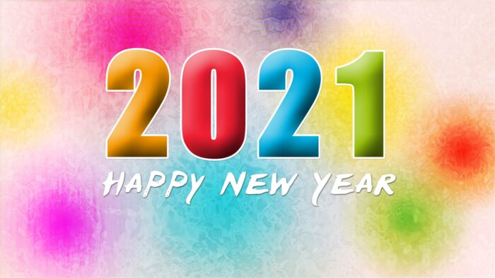 full hd 2021 new year wallpaper images