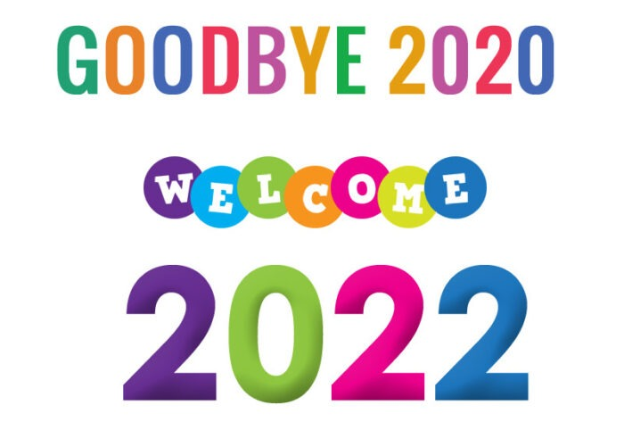 goodbye 2021 welcome 2022 clipart images free clip art