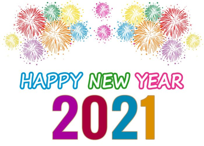 happy new year 2021 clipart free new years eve images