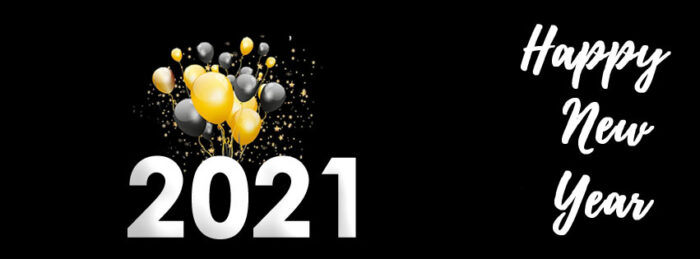 happy new year 2021 covers frames for facebook