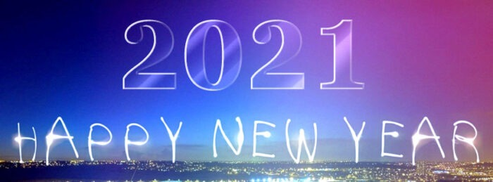 happy new year 2021 facebook banner cover photos wishes images