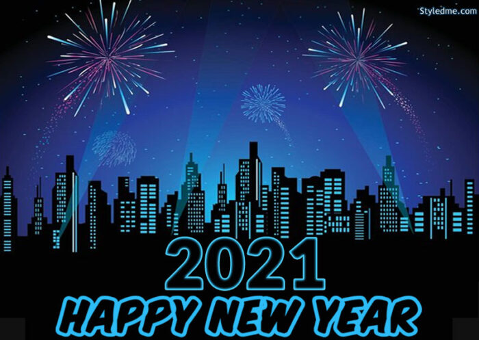 happy new year 2021 images hd free download