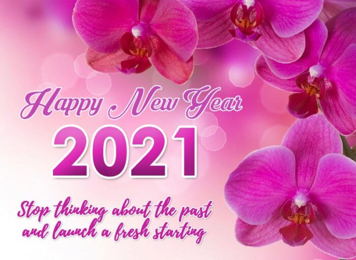 happy new year 2021 greeting cards photo wishes