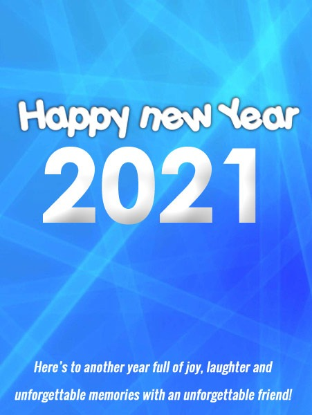happy new year 2021 vertical background images