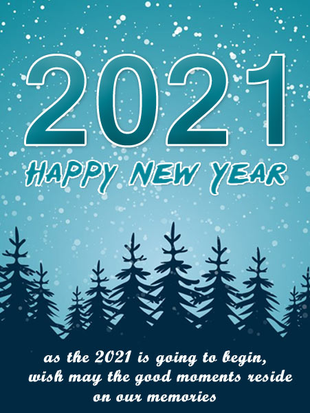 happy new year 2021 vertical sign banner images