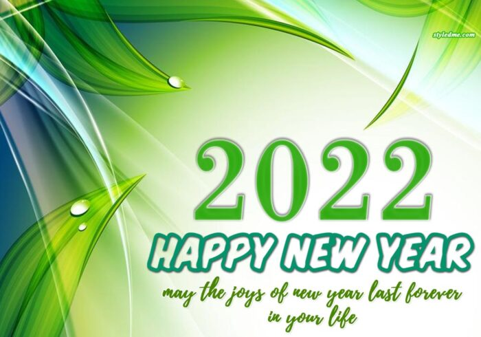 happy new year 2022 images hd free download