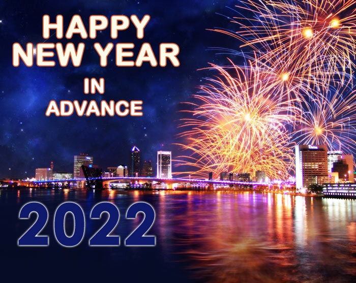 happy new year 2022 in advance images