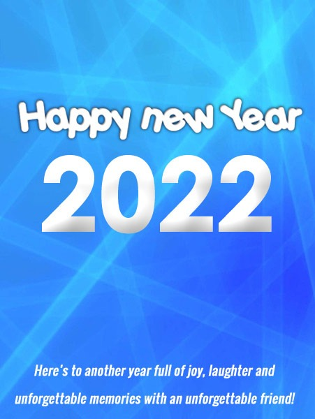 happy new year 2022 vertical background images